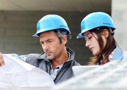 Dozorování staveb
